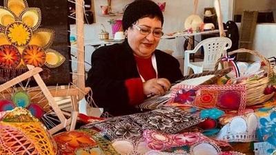 Artesanía paraguaya tendrá su fiesta durante feria