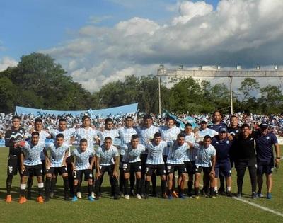 Guaireña se juega el título este domingo
