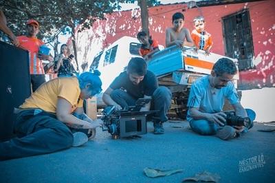 Los Caminantes lanzan nuevo videoclip