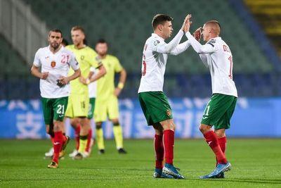 Triunfo histórico a Bulgaria