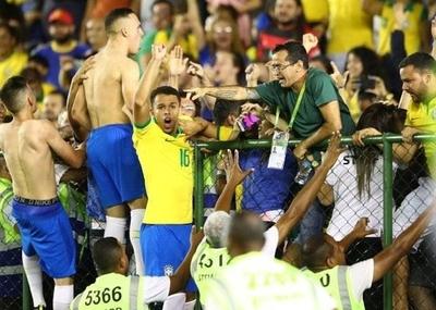 HOY / Brasil conquista su cuarto Mundial Sub 17