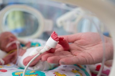 Inicia semana del Prematuro en el Hospital de Clínicas