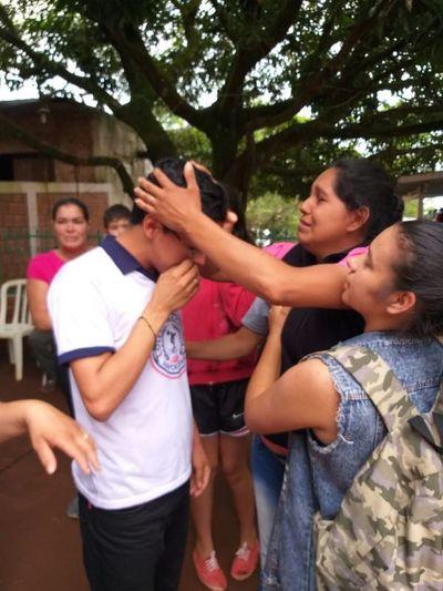 Fenaes se pronunciará sobre caso de dirigente estudiantil de Mayor Otaño