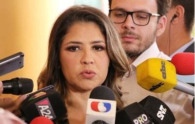 Ministra de Justicia promete combate a grupos criminales que operan desde las cárceles