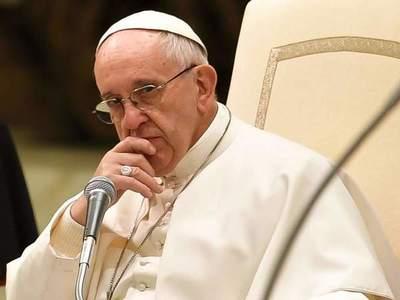 "Iglesia Católica piensa introducir ""pecado ecológico"" en el catecismo"