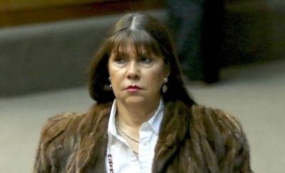 "HOY / Diputado investigará fortuna de Celeste Amarilla: ""De repente se hizo millonaria"""