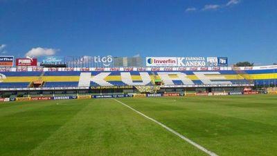 Presunto lavado en Sportivo Luqueño: critican inacción fiscal
