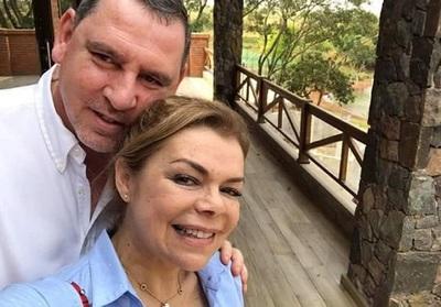 Zacarías Irún y Sandra enfrentarán a juez