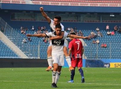 Erik López la tiene clara: Hacerle un gol a Cerro y ganar