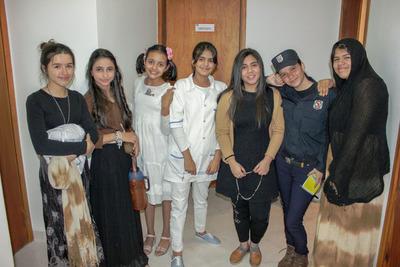 El taller infantojuvenil de teatro del IMA presenta muestra de clausura
