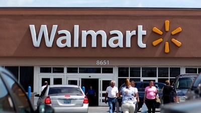 Tiroteo en un Walmart en Oklahoma deja al menos tres muertos