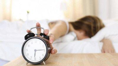 Posponer la alarma es una trampa que perjudica la salud