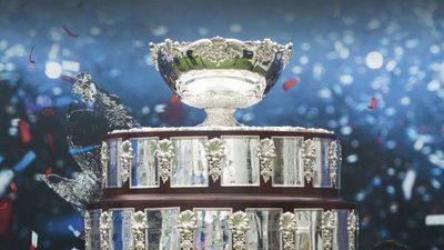 Copa Davis se disputa esta semana con nuevo formato