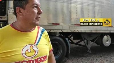 Denuncian pedido de coima de funcionarios del área de Faenamiento de la comuna de CDE