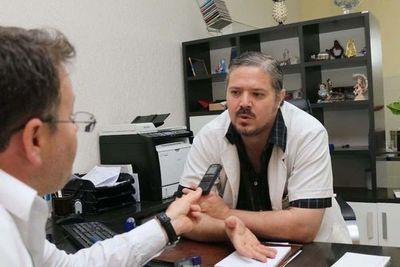 Tesãi advierte riesgos del cáncer de próstata