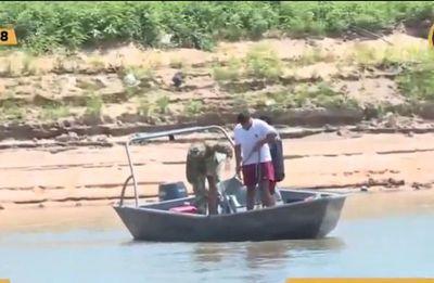 Hallan los cadáveres de jóvenes ahogados