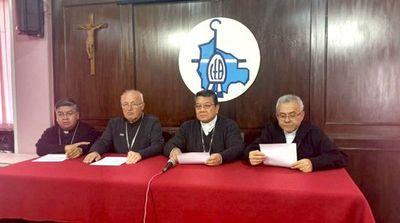 Iglesia boliviana llama a diálogo pacificador