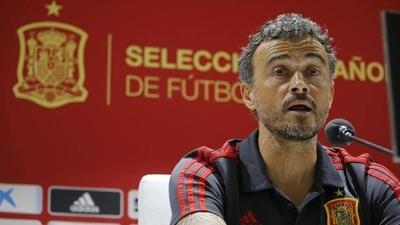 HOY / Luis Enrique vuelve al timón de la selección española
