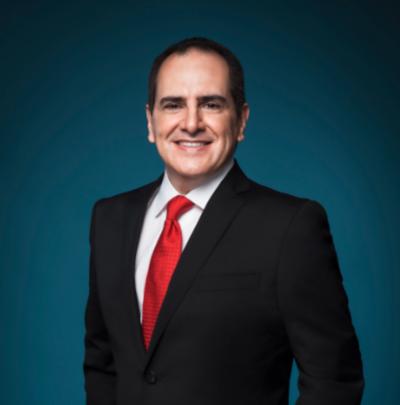 Lava Jato: Felipe Cogorno también con orden de captura