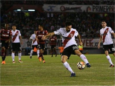 Así está el historial entre River Plate y Flamengo