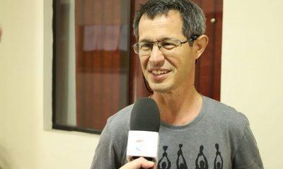 Kichi Poka con intenciones de llegar a la concejalía en Asunción