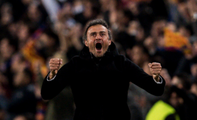 HOY / Luis Enrique se hace cargo otra vez de España
