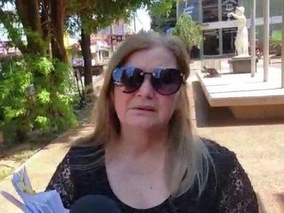 Fiscala del caso Pindo'i denuncia haber sido amenazada