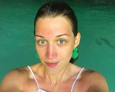 Novia de Darío Messer, quien adoptó la nacionalidad paraguaya, también fue arrestada