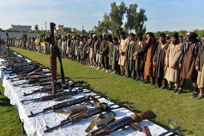 Afganistán declara derrota del EI en su principal bastión en el país