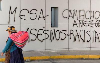 ONU dice que tiene que haber rendición de cuentas por muertes en Bolivia