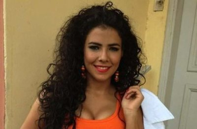 Navila Ibarra manifestó púbicamente su apoyo a Horacio Cartes