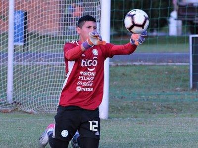 Rivales de Paraguay en el Sudamericano Sub 15