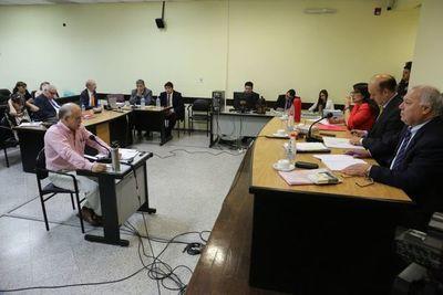 """Bower insiste ante Tribunal que """"tortura no ocurrió"""""""