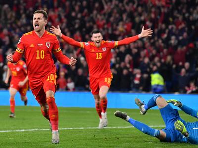 Gales asegura el último pase directo a la Euro