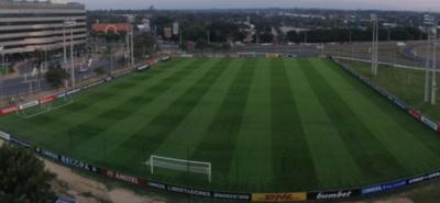 HOY / El Sudamericano se jugará en cuatro campos