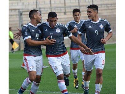 La Albirroja, por el pasaje a la final del Sudamericano
