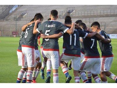 Segunda prueba: La Sub 15 enfrenta a la dura Colombia