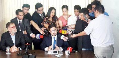 Anuncian hábeas corpus contra captura de Cartes
