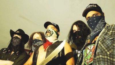 Brujería, metal extremo desde México