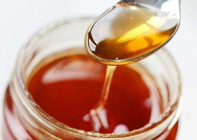 La saliva estropea el sabor de la miel