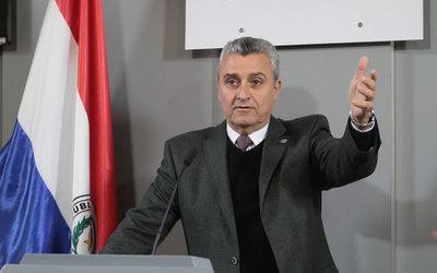 Villamayor aclara que no fue acusado de recibir dinero en el caso Messer