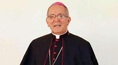 Renunció Arzobispo de Asunción