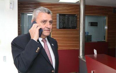Caso Messer: Villamayor niega las acusaciones en su contra