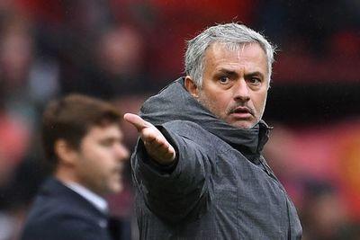 Tottenham presentó a Mourinho