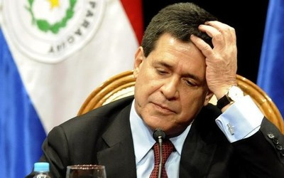 Horacio Cartes: ¿preso en su propio país?