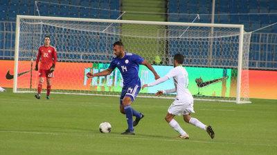 Paraguay dominó pero no pasó del empate ante Arabia Saudita