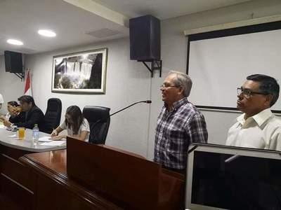 Itaipu prohíbe a trabajadores pescar y perjudica a varias familias