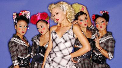 Gwen Stefani anuncia re-lanzamiento de su álbum debut L.A.M.B.