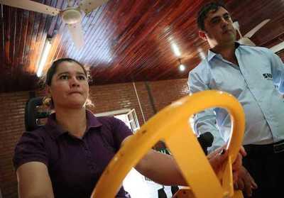 Certificaron a nuevos tractoristas en el Chaco