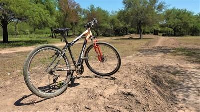 A puro pedaleo: Preparan 5ª edición del Bici Rally en Campo Aceval